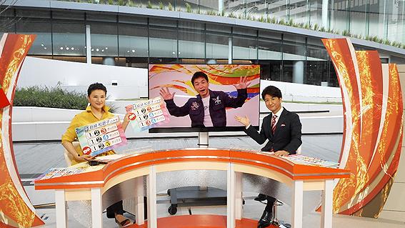 [ 5月3日放送分 ] 増田英彦さんが登場!