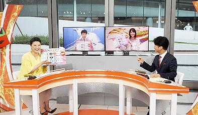 [ 5月31日放送分 ] 渡辺裕太さん・原あや香さんが登場!